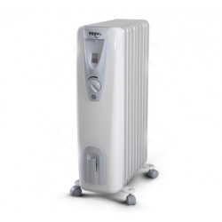 Радиатор CB 2009 E01 R