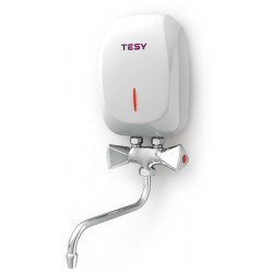 Проточен бойлер Теси  IWH 35 X02 KI