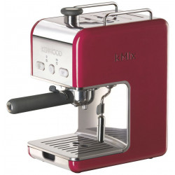 Кафе машина Еспресо Kenwood ES 021