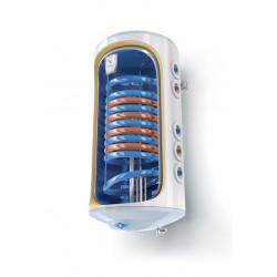 Електрически бойлер с две серпентини TESY 150л, 2kW, с вертикален монтаж, BiLight GCV7/4S2 L 150 44 30 B11 TSRP